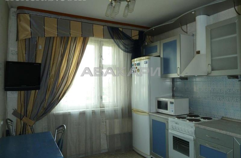 1-комнатная 26 Бакинских Комиссаров КрасТЭЦ за 14000 руб/мес фото 3