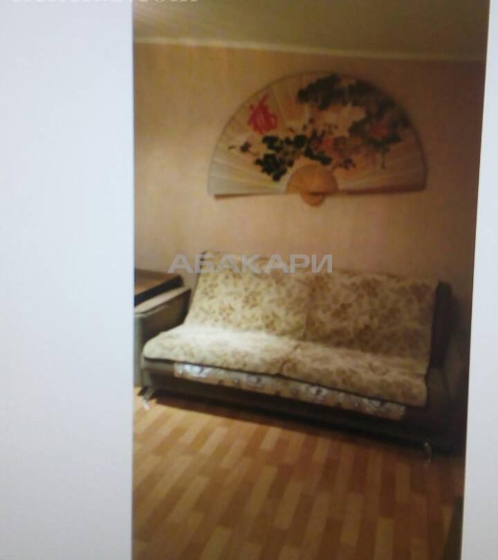 1-комнатная 60 лет Октября Енисей ст. за 13000 руб/мес фото 1