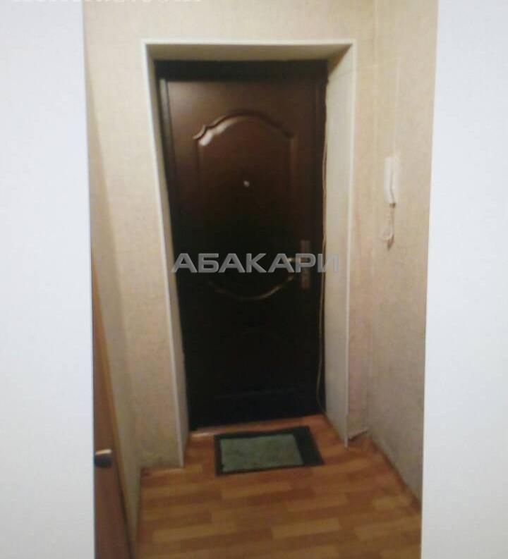 1-комнатная 60 лет Октября Енисей ст. за 13000 руб/мес фото 2