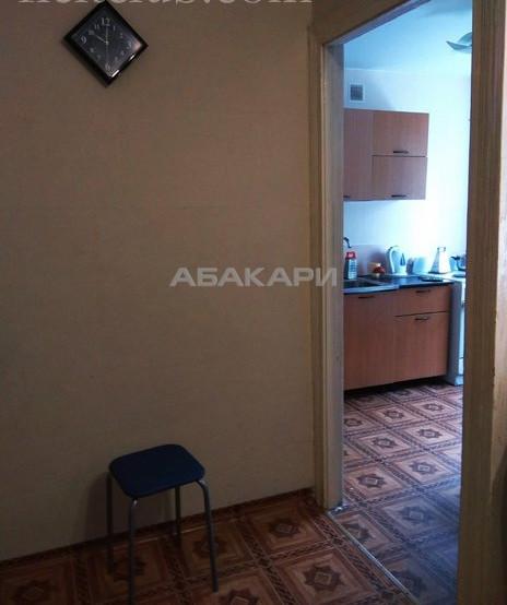 1-комнатная 2-я Хабаровская ГорДК ост. за 13000 руб/мес фото 2