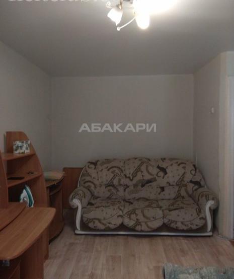 1-комнатная 2-я Хабаровская ГорДК ост. за 13000 руб/мес фото 6
