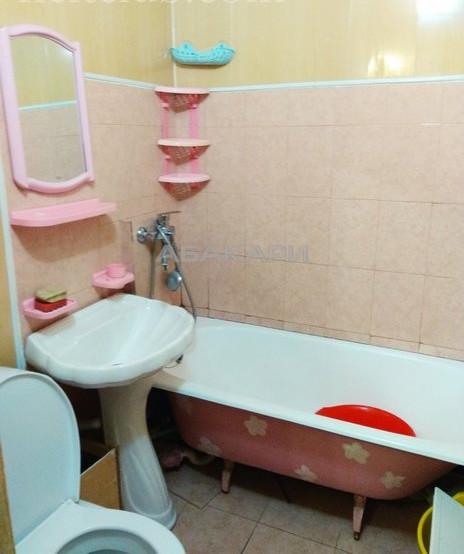 1-комнатная 2-я Хабаровская ГорДК ост. за 13000 руб/мес фото 4