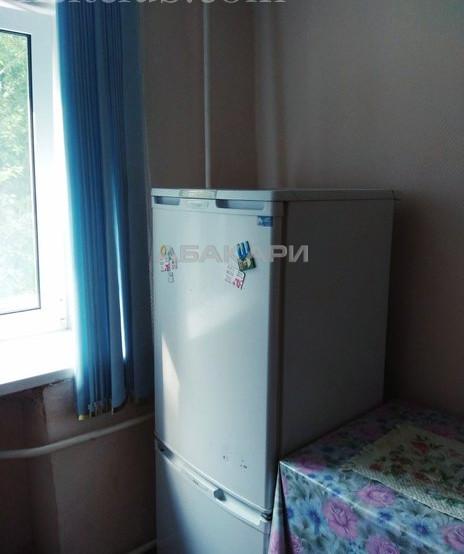 1-комнатная 2-я Хабаровская ГорДК ост. за 13000 руб/мес фото 5