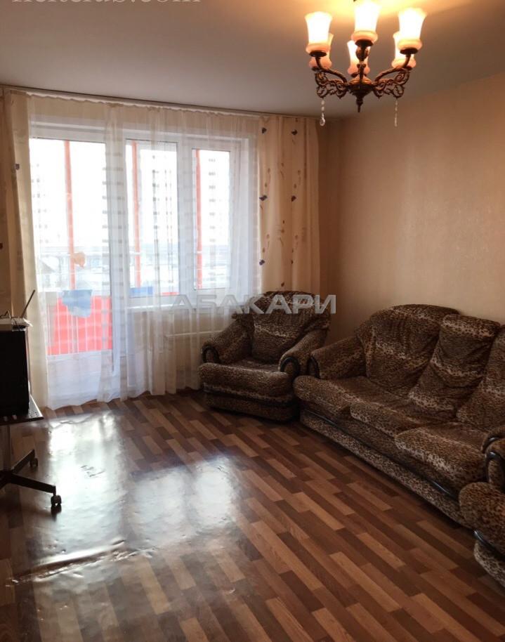 2-комнатная Лесопарковая БСМП ост. за 16500 руб/мес фото 19