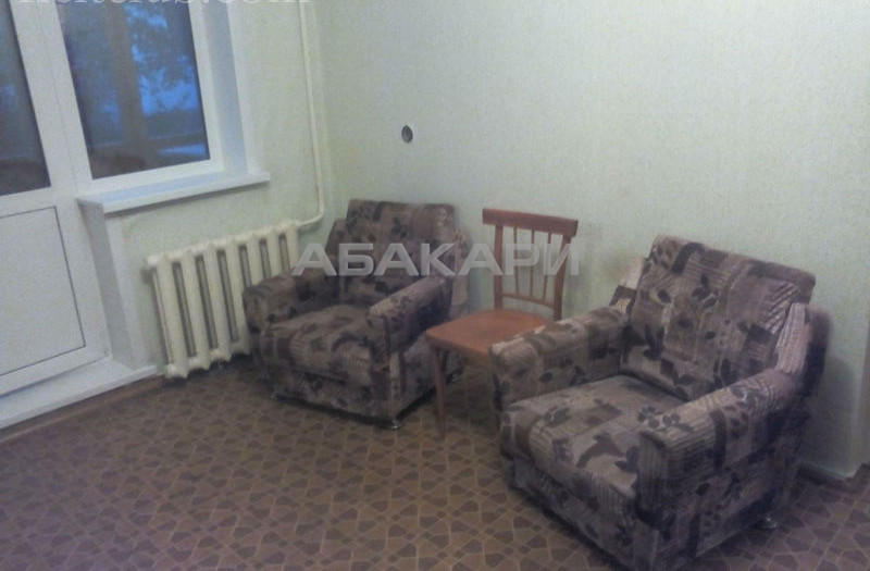 2-комнатная Терешковой Зеленая роща мкр-н за 13500 руб/мес фото 7