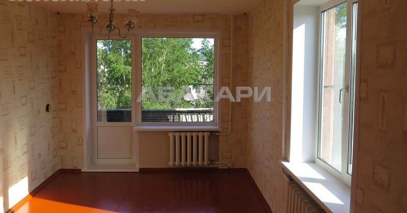 1-комнатная Щорса Первомайский мкр-н за 11000 руб/мес фото 1