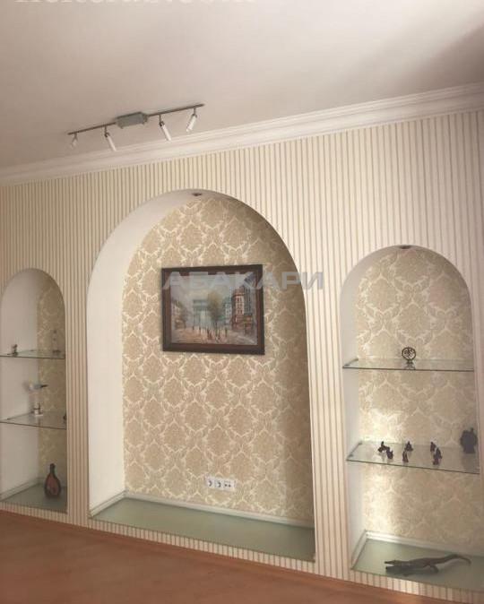 2-комнатная Молокова ЖК Ковчег за 50000 руб/мес фото 3