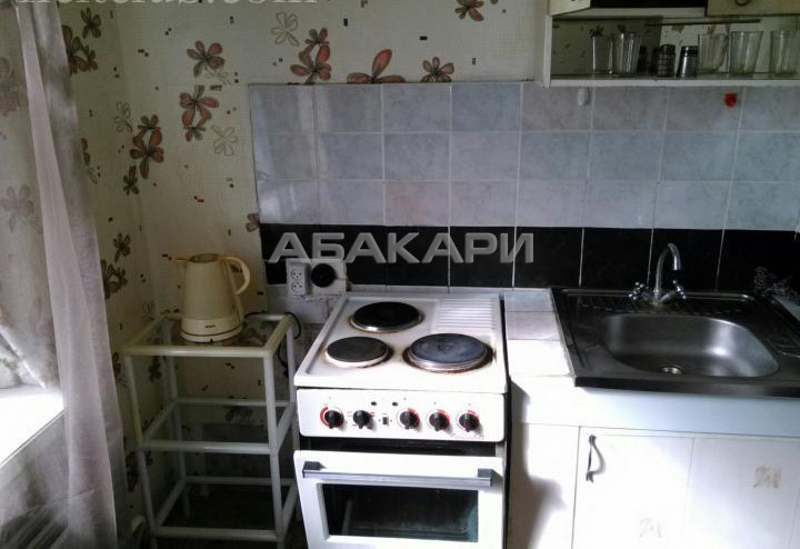 1-комнатная Гастелло Первомайский мкр-н за 11500 руб/мес фото 6