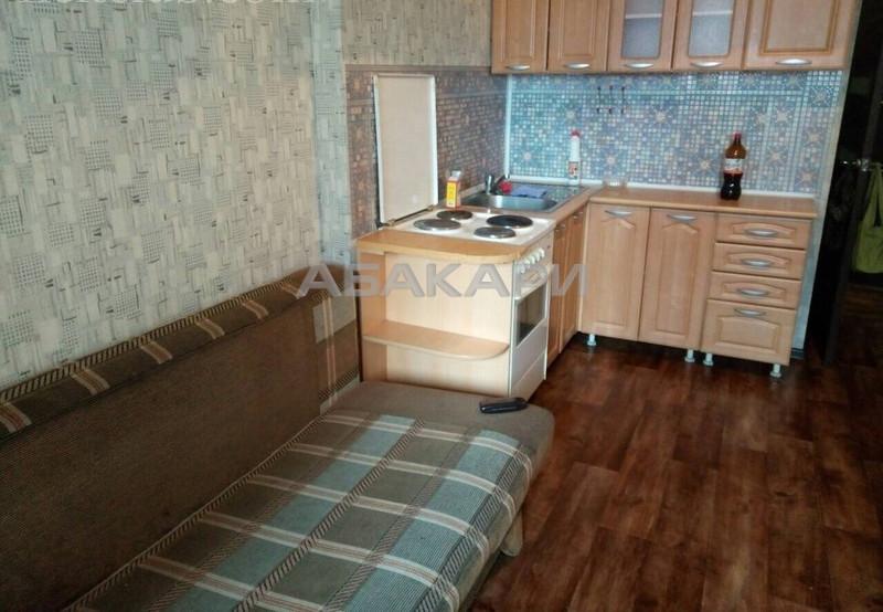 1-комнатная Калинина Мясокомбинат ост. за 12000 руб/мес фото 4