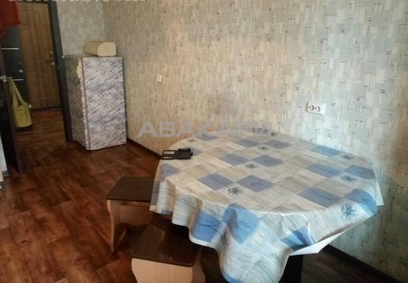 1-комнатная Калинина Мясокомбинат ост. за 12000 руб/мес фото 2