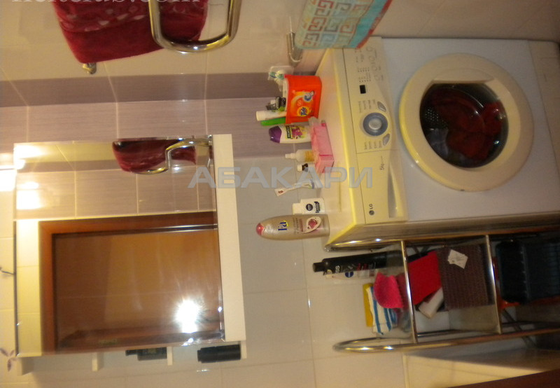 2-комнатная Водопьянова Северный мкр-н за 20000 руб/мес фото 9