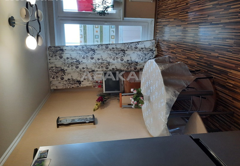 2-комнатная Водопьянова Северный мкр-н за 23000 руб/мес фото 4