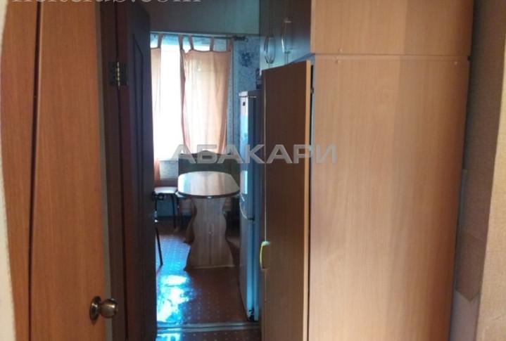 1-комнатная Щорса Первомайский мкр-н за 12000 руб/мес фото 10