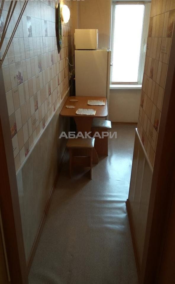 1-комнатная Московская ДК 1 Мая-Баджей за 13500 руб/мес фото 1