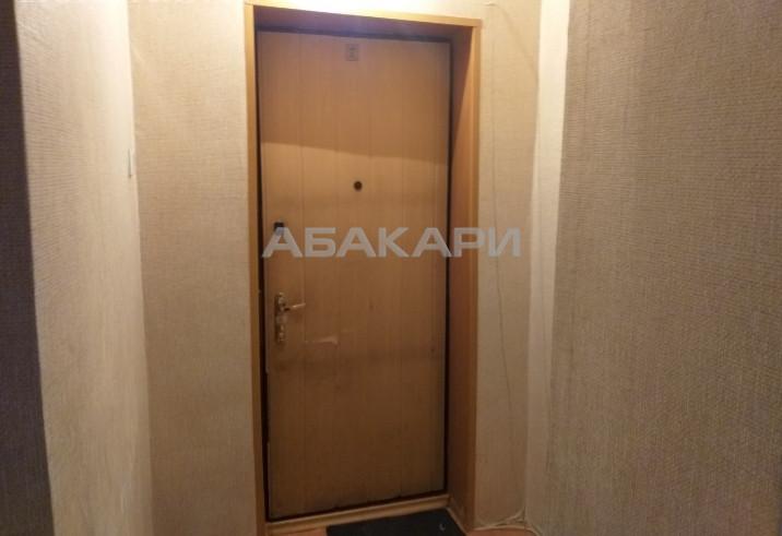 1-комнатная Щорса Первомайский мкр-н за 12000 руб/мес фото 3