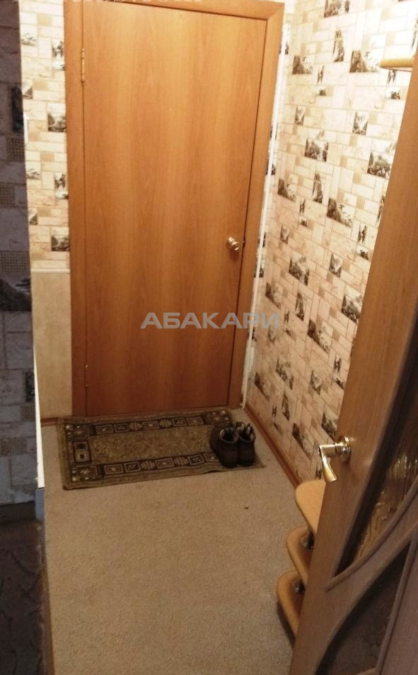 1-комнатная Московская ДК 1 Мая-Баджей за 13500 руб/мес фото 6