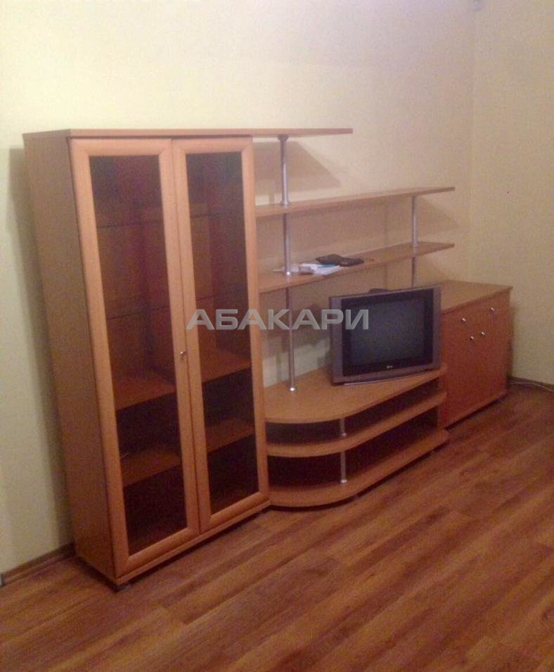 2-комнатная Александра Матросова Предмостная площадь за 19000 руб/мес фото 4