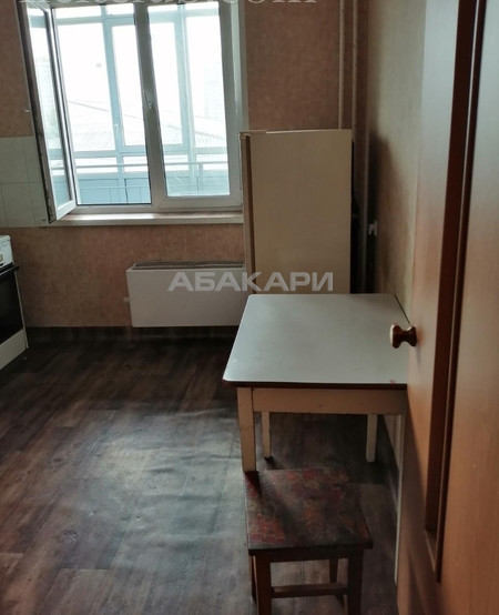 2-комнатная Норильская Мясокомбинат ост. за 13000 руб/мес фото 8