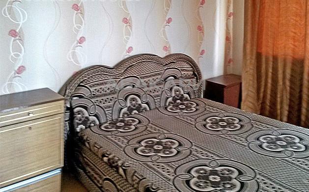 1-комнатная Крупской БСМП ост. за 12000 руб/мес фото 3