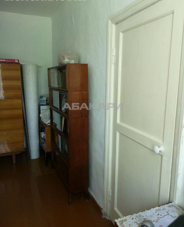 комната Новосибирская Новосибирская ул. за 5500 руб/мес фото 2