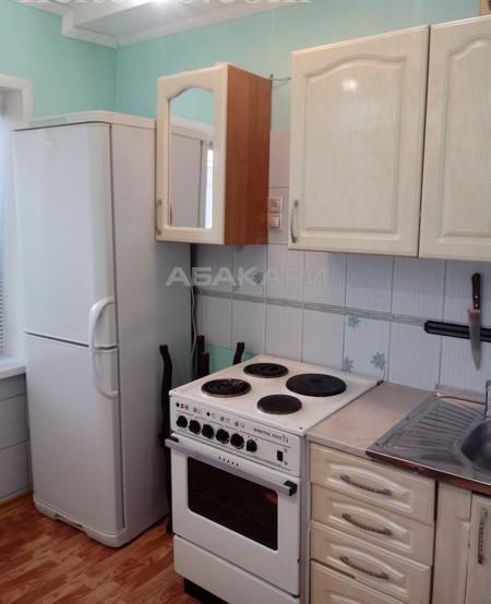 2-комнатная Волгоградская ДК 1 Мая-Баджей за 18500 руб/мес фото 2