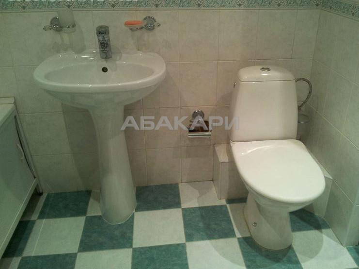 3-комнатная Забобонова БСМП ост. за 23000 руб/мес фото 1