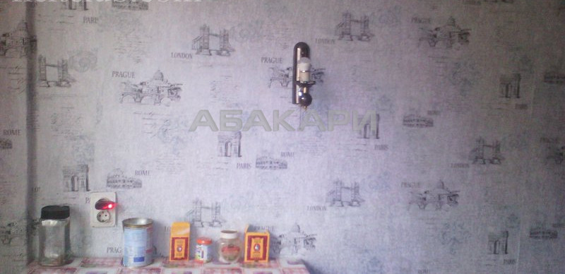 1-комнатная 60 лет Октября Хлебозавод ост. за 11000 руб/мес фото 4