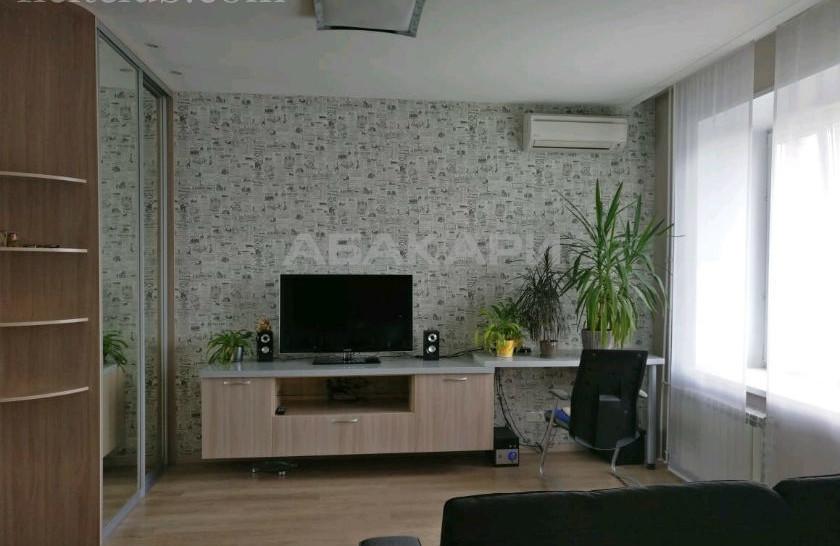 1-комнатная Толстого Свободный пр. за 28000 руб/мес фото 5