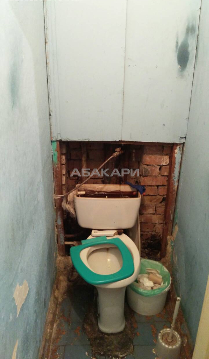 3-комнатная Парашютная Парашютная за 16000 руб/мес фото 6