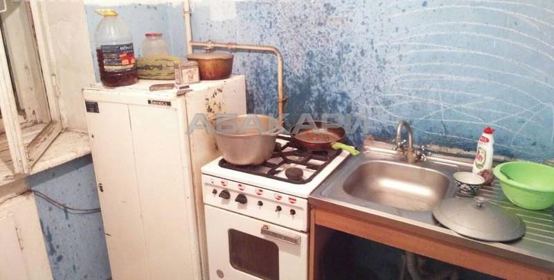 3-комнатная Парашютная Парашютная за 16000 руб/мес фото 8