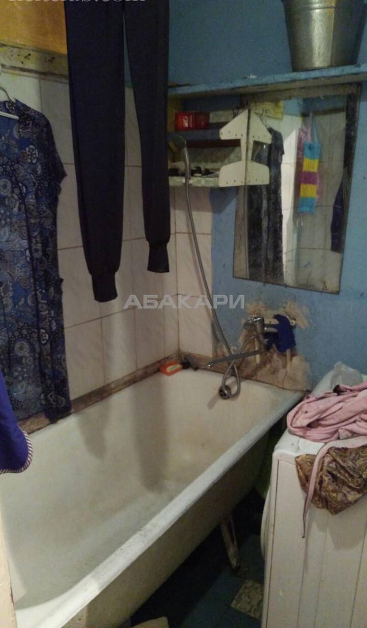 3-комнатная Парашютная Парашютная за 16000 руб/мес фото 11