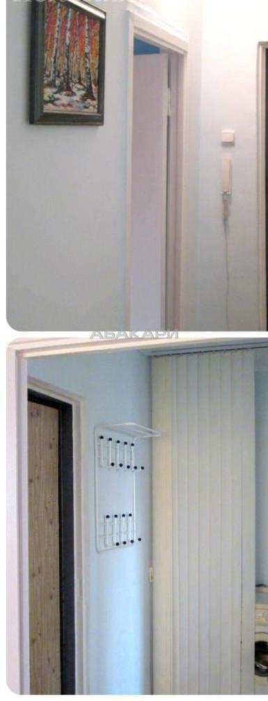 2-комнатная Вильского БСМП ост. за 14500 руб/мес фото 1