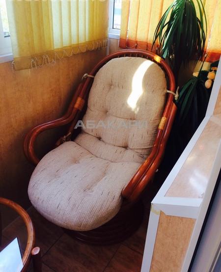 4-комнатная Северо-Енисейская Железнодорожников за 40000 руб/мес фото 24