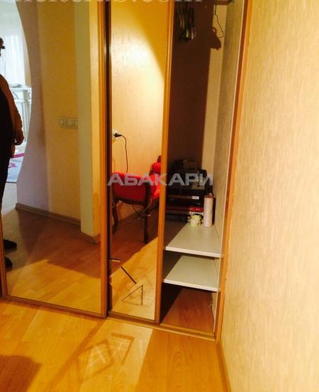 4-комнатная Северо-Енисейская Железнодорожников за 40000 руб/мес фото 2