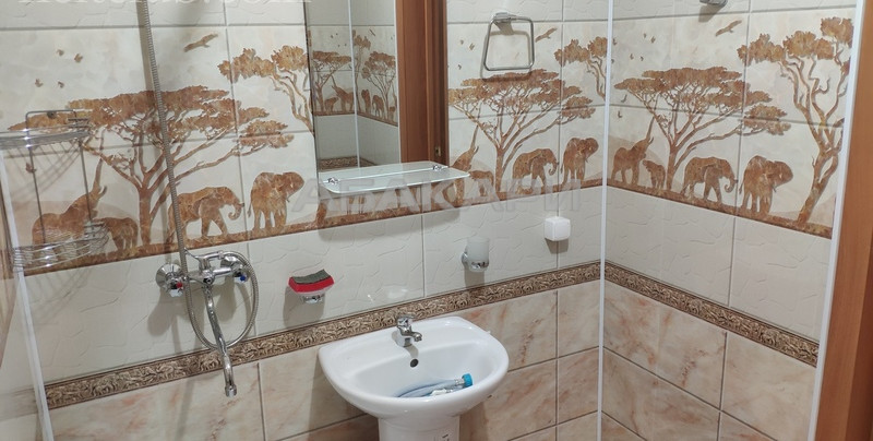 1-комнатная 2-я Огородная Студгородок ост. за 13000 руб/мес фото 5