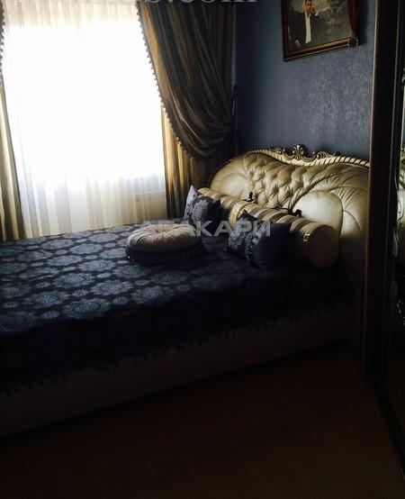 4-комнатная Северо-Енисейская Железнодорожников за 40000 руб/мес фото 10