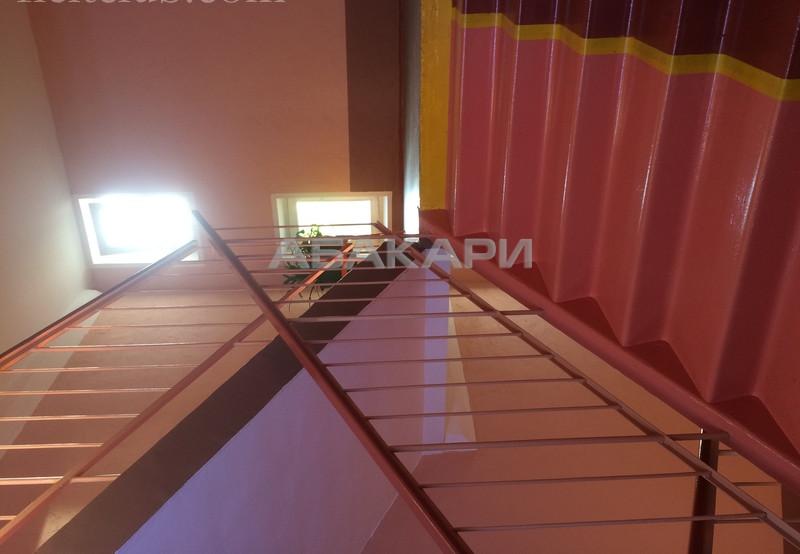 4-комнатная Северо-Енисейская Железнодорожников за 40000 руб/мес фото 27
