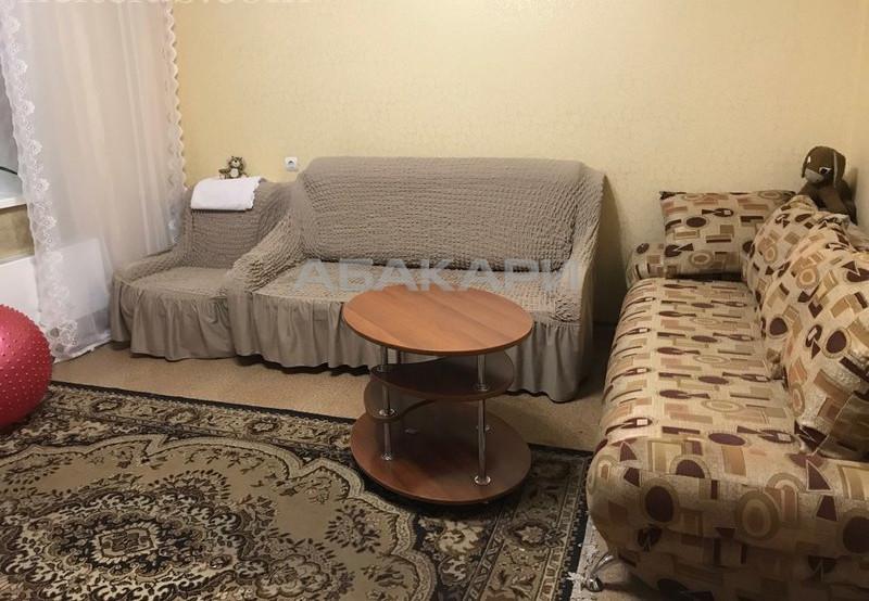 1-комнатная Копылова Копылова ул. за 15000 руб/мес фото 6