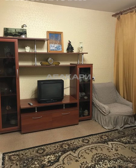 1-комнатная Копылова Копылова ул. за 15000 руб/мес фото 7