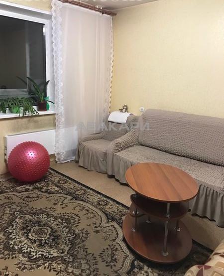 1-комнатная Копылова Копылова ул. за 15000 руб/мес фото 1