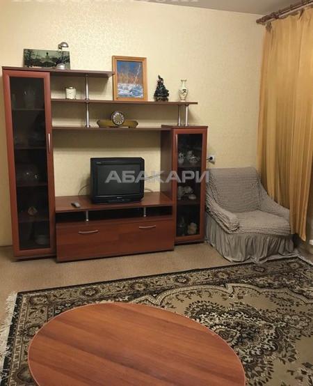 1-комнатная Копылова Копылова ул. за 15000 руб/мес фото 4