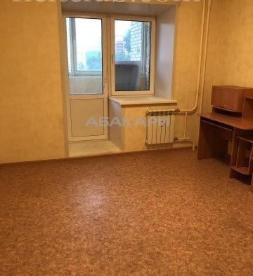 1-комнатная Академика Киренского Студгородок ост. за 15000 руб/мес фото 6