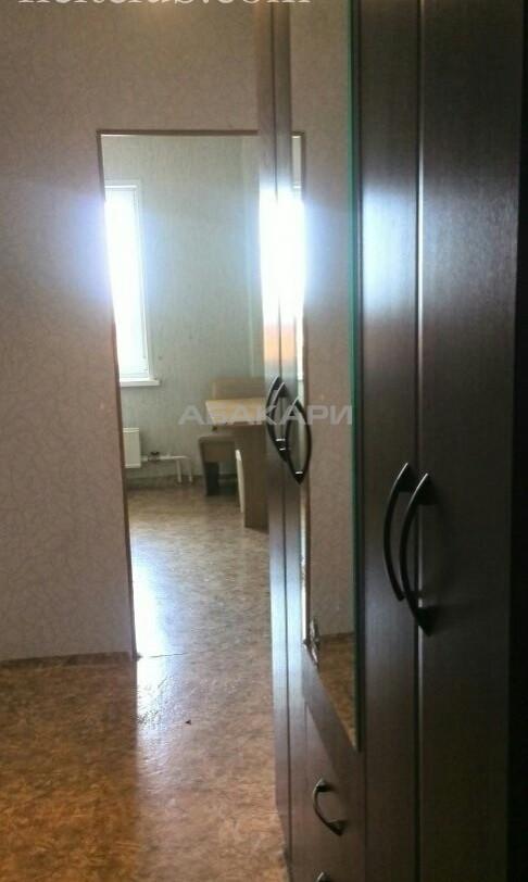 1-комнатная Микуцкого Солнечный мкр-н за 12000 руб/мес фото 1