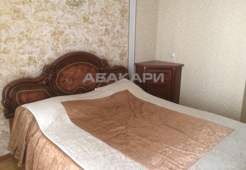 1-комнатная Авиаторов ЖК Ковчег за 30000 руб/мес фото 11