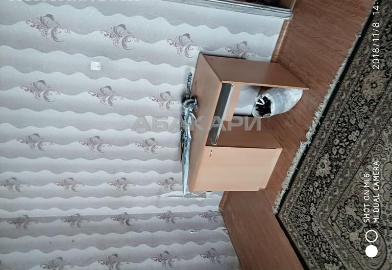 1-комнатная переулок Маяковского Первомайский мкр-н за 13000 руб/мес фото 4