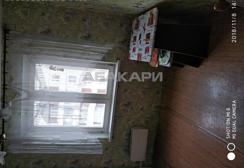 1-комнатная переулок Маяковского Первомайский мкр-н за 13000 руб/мес фото 6