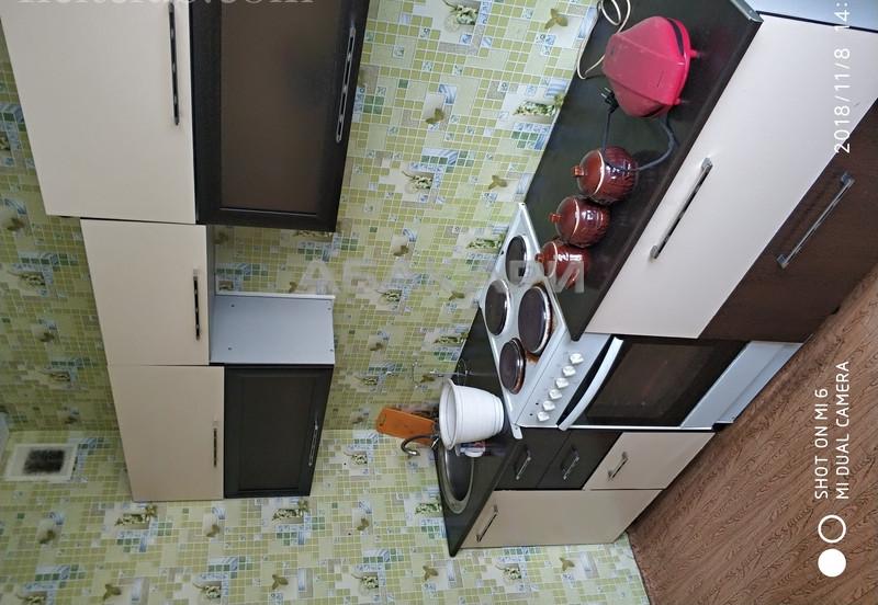 1-комнатная переулок Маяковского Первомайский мкр-н за 13000 руб/мес фото 3