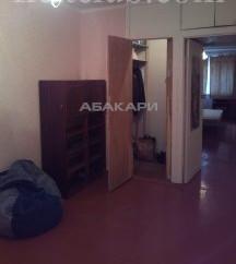 3-комнатная Академгородок  за 15000 руб/мес фото 9