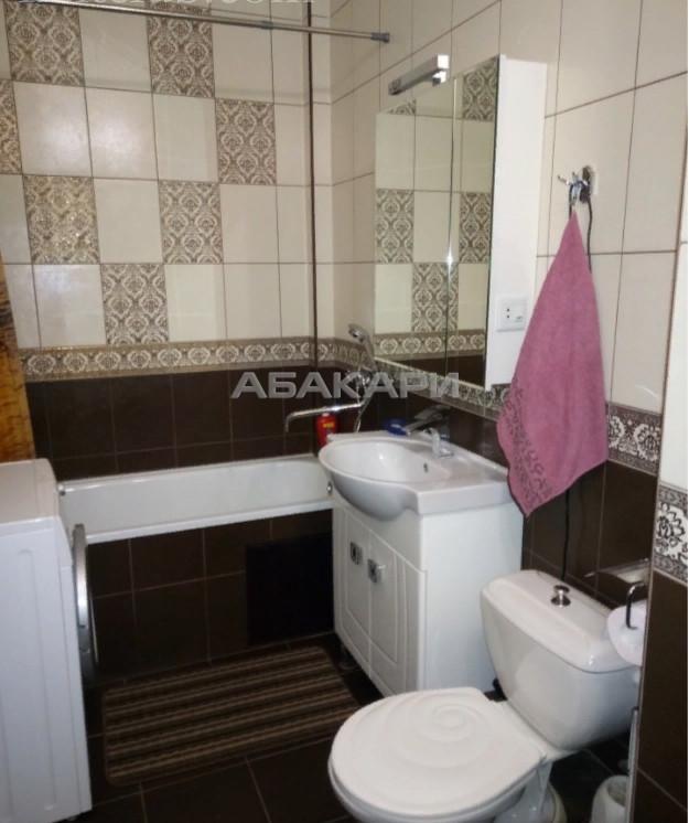 2-комнатная 2-я Хабаровская ГорДК ост. за 25000 руб/мес фото 13