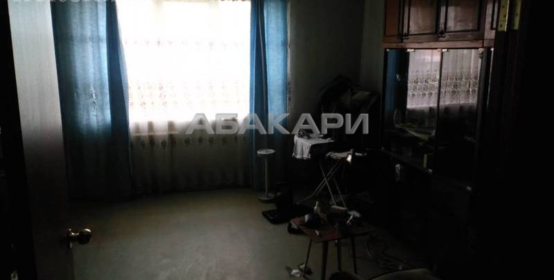 2-комнатная Забобонова БСМП ост. за 12500 руб/мес фото 1